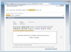 Simple Machines Forum Изображение 4 Thumbnail