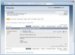 Simple Machines Forum immagine 6 Thumbnail