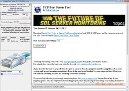 Simple Port Tester image 2 Thumbnail