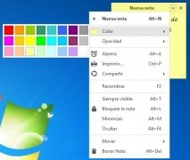 Simple Sticky Notes imagen 4 Thumbnail
