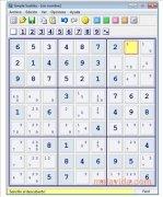 Simple Sudoku imagen 2 Thumbnail
