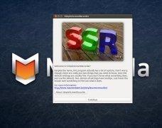 SimpleScreenRecorder imagen 1 Thumbnail