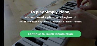 Simply Piano image 7 Thumbnail