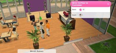 Los Sims Móvil imagen 1 Thumbnail