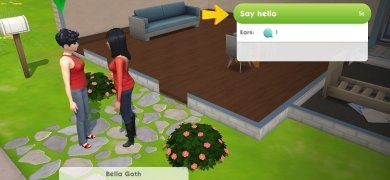 The Sims Mobile image 10 Thumbnail