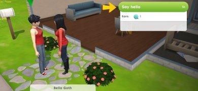 Los Sims Móvil imagen 10 Thumbnail