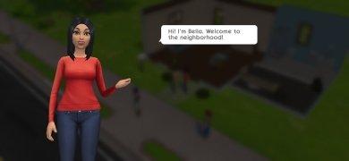 Los Sims Móvil imagen 11 Thumbnail