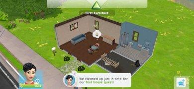 Los Sims Móvil imagen 12 Thumbnail