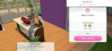 Los Sims Móvil imagen 13 Thumbnail