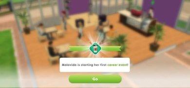 Los Sims Móvil imagen 3 Thumbnail