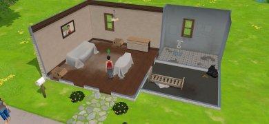 Los Sims Móvil imagen 5 Thumbnail