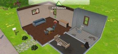 Los Sims Móvil imagen 6 Thumbnail