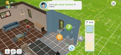 The Sims Mobile image 8 Thumbnail