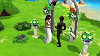 The Sims Mobile image 2 Thumbnail