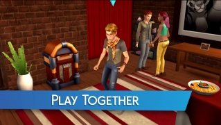 The Sims Mobile image 5 Thumbnail