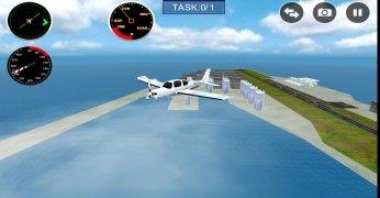 Simulador de avión 3D imagen 2 Thumbnail