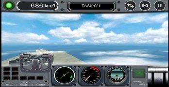 Simulador de avión 3D imagen 3 Thumbnail