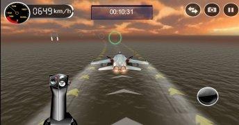 Simulador de avión 3D imagen 5 Thumbnail