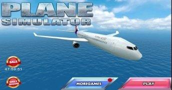 Simulador de avión 3D imagen 6 Thumbnail