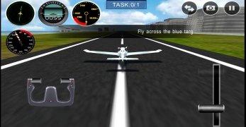 Simulador de avión 3D imagen 7 Thumbnail