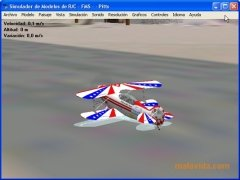 Flying-Model-Simulator imagem 2 Thumbnail
