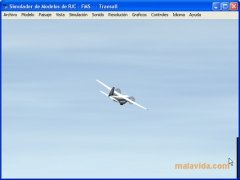Flying-Model-Simulator immagine 5 Thumbnail