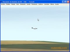 Flying-Model-Simulator immagine 6 Thumbnail