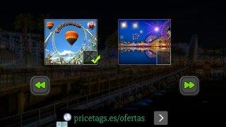 Simulador de montaña rusa loca imagen 2 Thumbnail