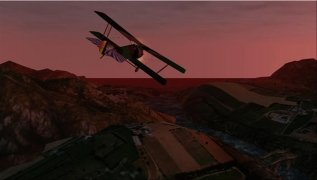 Flugsimulator bild 4 Thumbnail