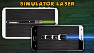 Simulador de laser imagem 1 Thumbnail