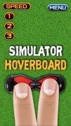 Simulator Hoverboard image 1 Thumbnail