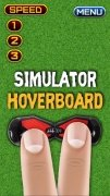 Simulator Hoverboard bild 1 Thumbnail