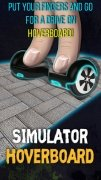 Simulator Hoverboard image 3 Thumbnail