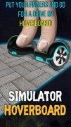Simulator Hoverboard bild 3 Thumbnail