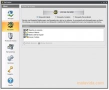 Spyware-Browser image 2 Thumbnail