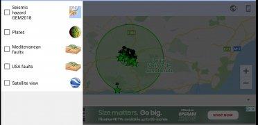 Earthquake Network imagem 2 Thumbnail