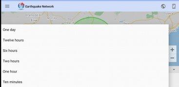 Earthquake Network imagem 4 Thumbnail