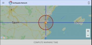 Earthquake Network imagem 7 Thumbnail