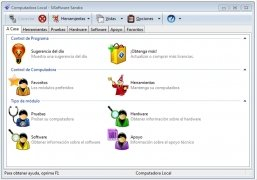 SiSoftware Sandra immagine 2 Thumbnail