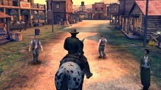 Six-Guns imagen 2 Thumbnail