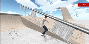 Skate Space 画像 4 Thumbnail