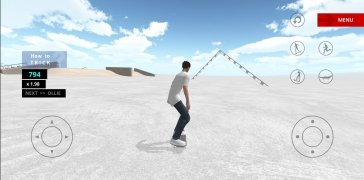 Skate Space 画像 6 Thumbnail