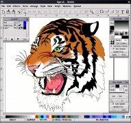 Skencil image 1 Thumbnail