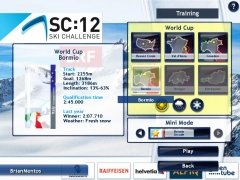 Ski Challenge imagem 6 Thumbnail