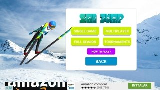 Ski Jump image 2 Thumbnail