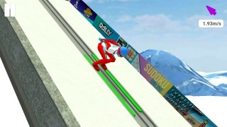 Ski Jump immagine 5 Thumbnail