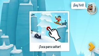 Ski Safari 2 bild 1 Thumbnail