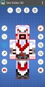 Skin Editor 3D for Minecraft Изображение 4 Thumbnail