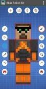 Skin Editor 3D for Minecraft Изображение 5 Thumbnail