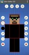 Skin Editor 3D for Minecraft Изображение 8 Thumbnail